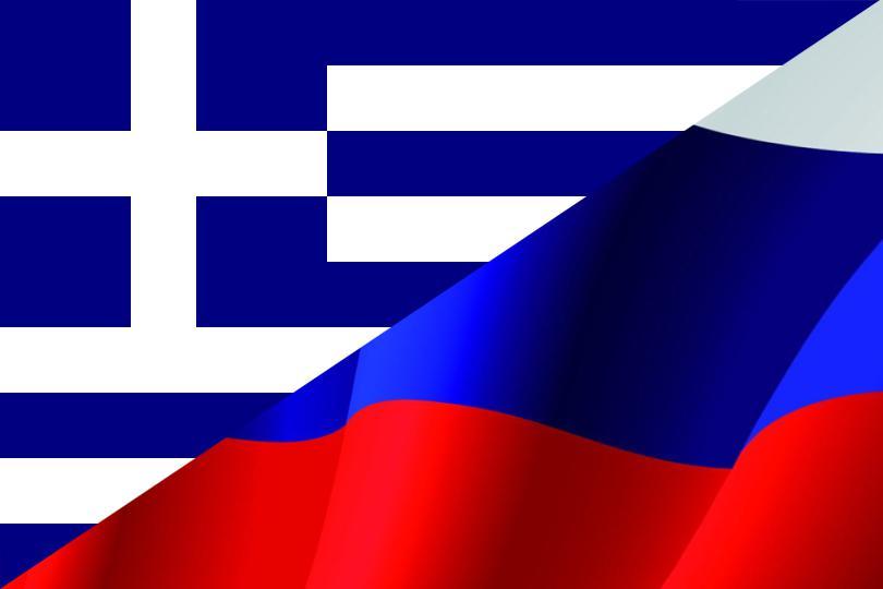 Поздравление с Новым годом от Посла Греции