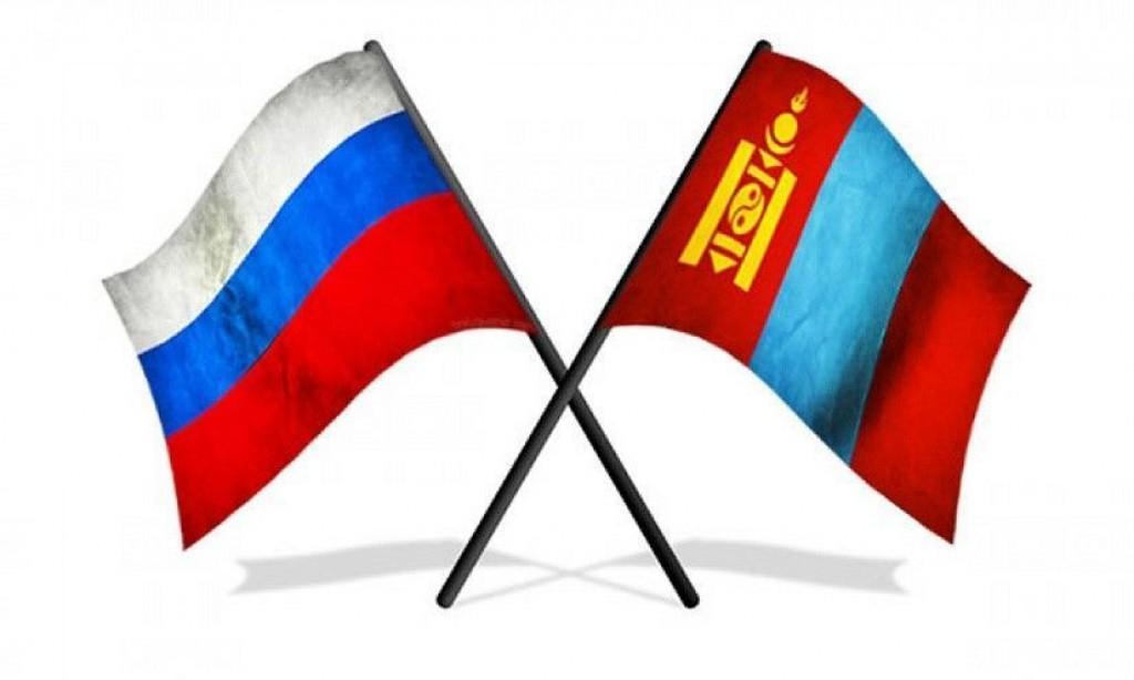 К 100-летию дипотношений Монголии и России